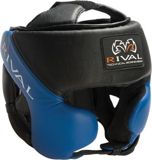 Rival Hi Perf Training Headgear